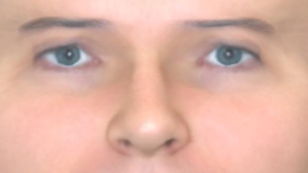 Retrato E-Fit del sospechoso de un robo en Northampton