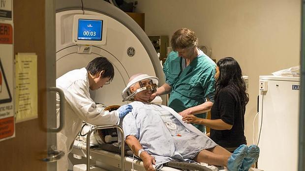El talón de Aquiles del cáncer cerebral más inabordable