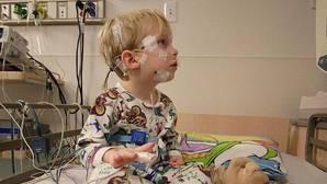 Ensayos clínicos para los más pequeños con cáncer