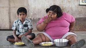 La obesidad es un problema global