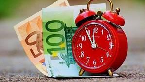 Disponer de tiempo, que no de dinero, sí da la felicidad
