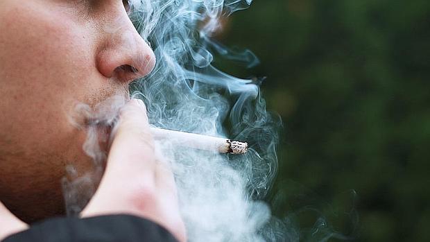El consumo de tabaco es responsable del 80% de los casos de EPOC