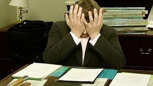 Los jóvenes que se estresan fácilmente tienen mayor riesgo de acabar siendo hipertensos