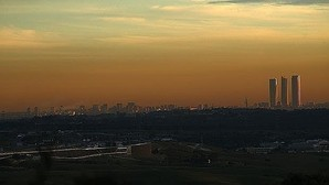 A mayor contaminación, mayor número de casos de ictus