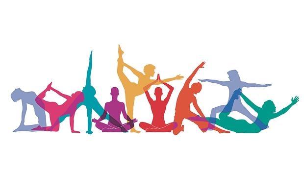 Yoga para cuidarnos
