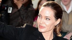 Angelina Jolie se sometió a una doble mastectomía preventiva en 2013