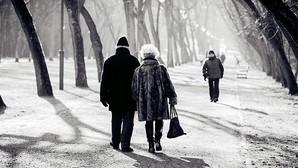 Pasear es un ejercicio que nos ayuda a prevenir el alzhéimer