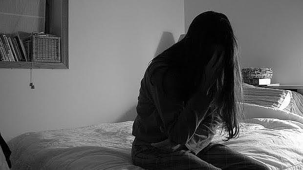 Paciente con insomnio