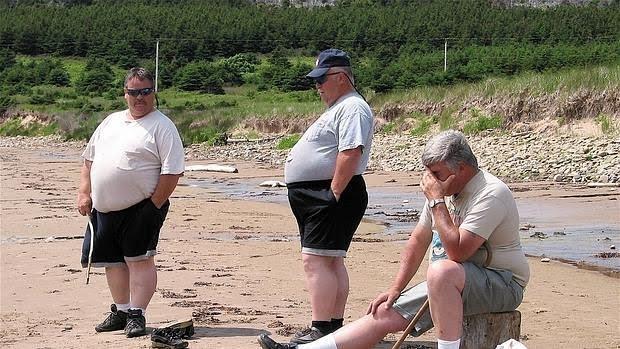 La psoriasis aumenta el riesgo de desarrollar obesidad