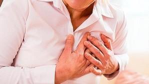 El 45% de los infartos de miocardio son asintomáticos