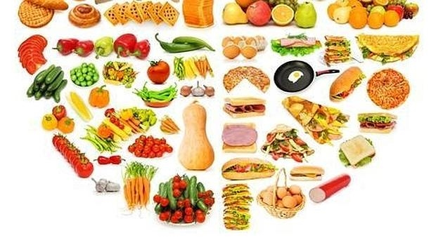 Comer sano para adelgazar