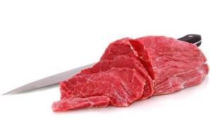 Asocian la carne roja con un riesgo mucho mayor de insuficiencia renal