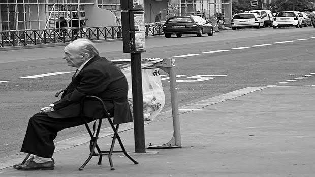 La soledad parece asociarse a un mayor riesgo de alzhéimer