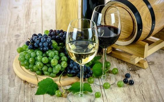efectos del vino para la próstata