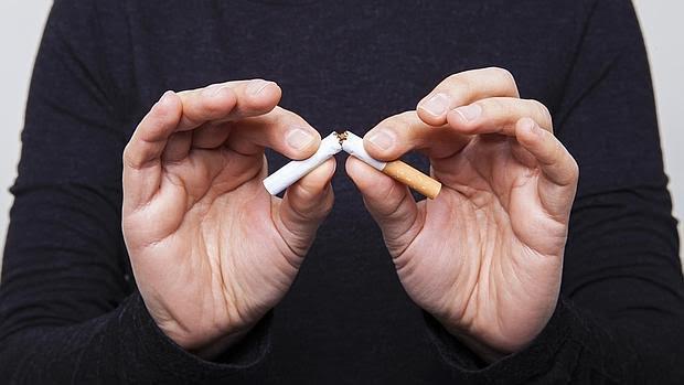 El tabaco es el primer factor de riesgo para sufrir una muerte prematura