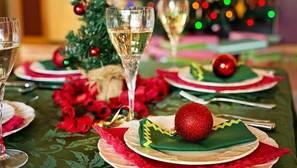 La Navidad es una época típica de excesos alimentarios