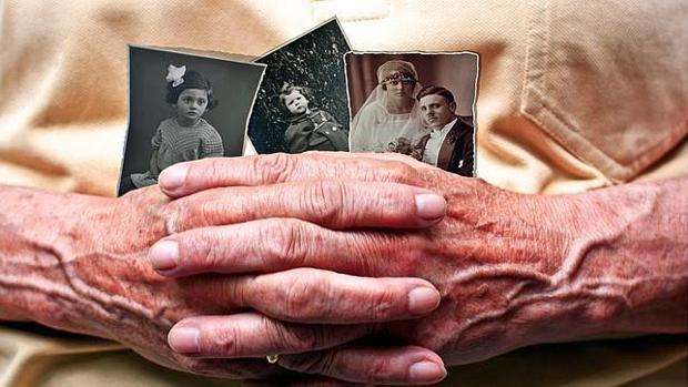 La pérdida de memoria es uno de los síntomas característicos del alzhéimer
