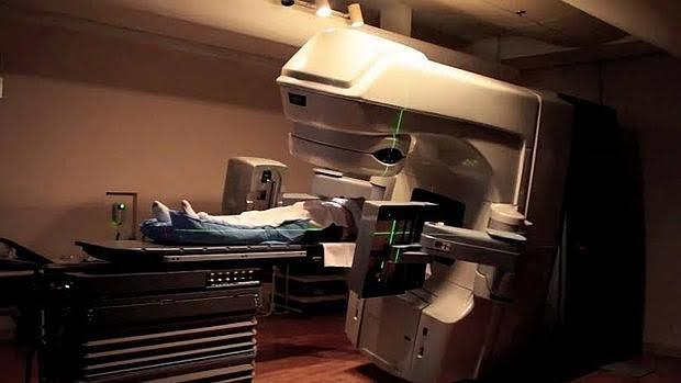radioterapia para el beneficiario de próstata extirpado