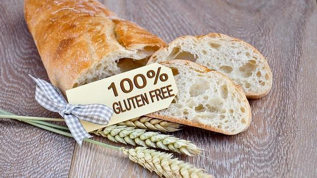 Los alimentos sin gluten son cada vez más populares