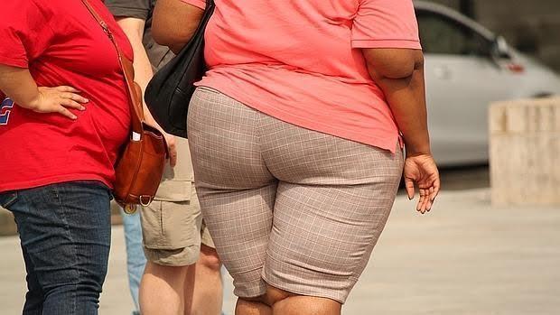 La obesidad aumenta, y mucho, el riesgo de fibrilación auricular