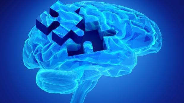 Los cerebros de los pacientes con alzhéimer tienen nivleles elevados de C3