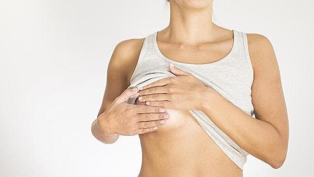 El 20% de las pacientes con cáncer de mama presenta tumores triple negativo
