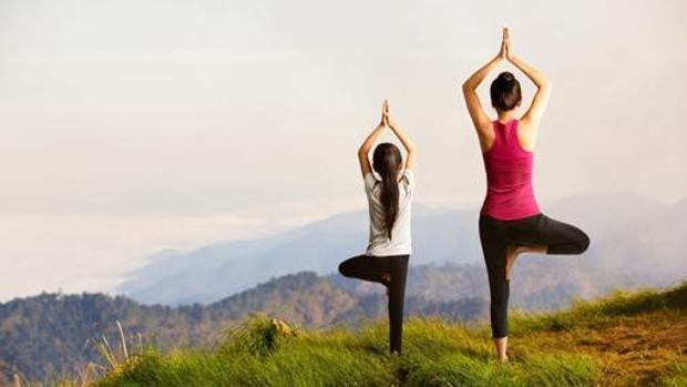El beneficio del yoga tiene su origen a nivel molecular