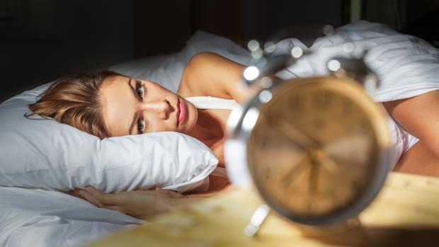 Dormir poco puede alertar de un mayor riesgo de alzhéimer