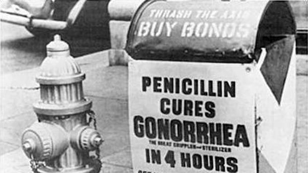 La vacuna de la meningitis que también previene la gonorrea