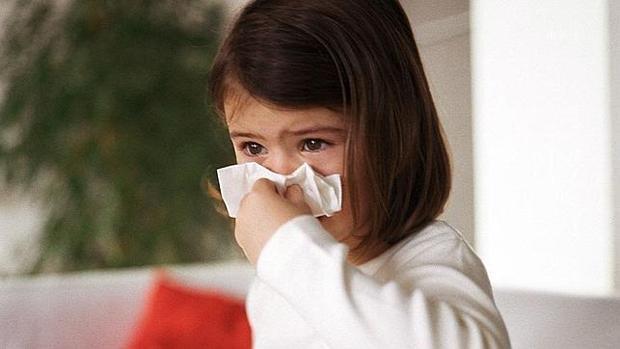 La vitamina D no ayuda a evitar los resfriados en niños pequeños
