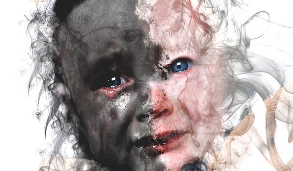 El dolor infantil está mal tratado