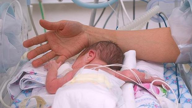 Cada año nacen en nuestro país m ás de 31.000 bebés de forma prematura