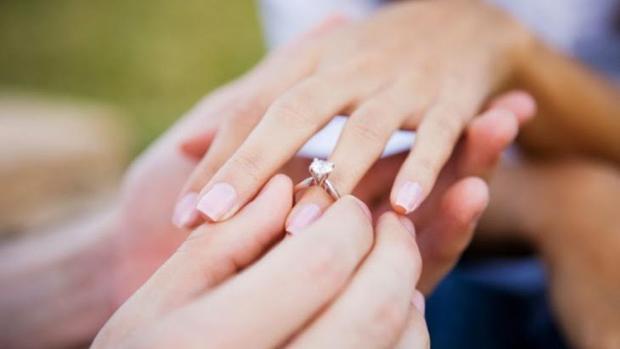 Las personas casadas viven más años
