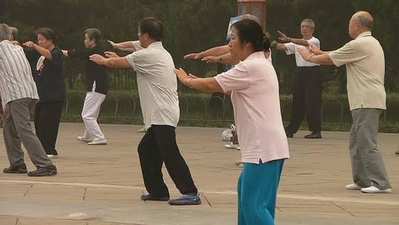El Tai Chi podría ser muy eficaz en la rehabilitación de los ...