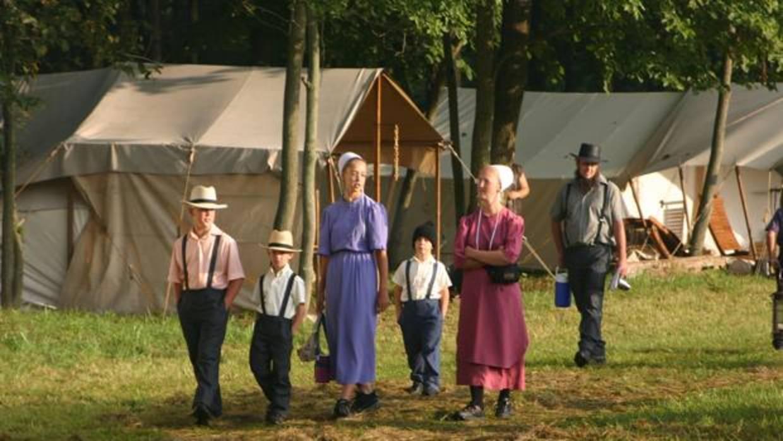 Una mutación en los Amish los protege de la diabetes y prolonga su vida