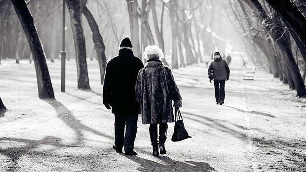 Pasear es un ejercicio que reduce el riesgo cardiovascular