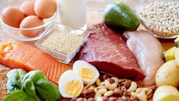 La sintomatología de la esclerosis múltiple parece estar condicionada por la alimentación