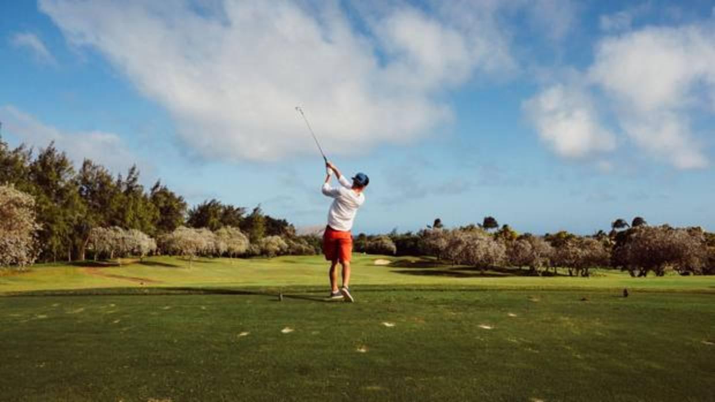 El golf puede cambiar la vida