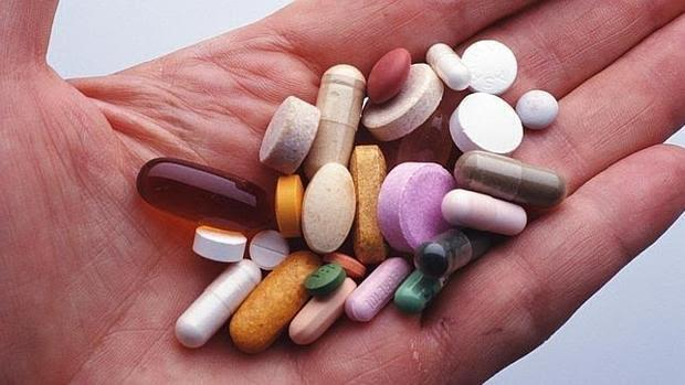 España es uno de los tres países europeos con mayor consumo de antibióticos