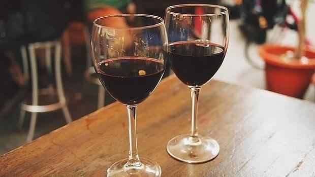 El alcohol tiene un efecto negativo sobre la salud cardiovascular