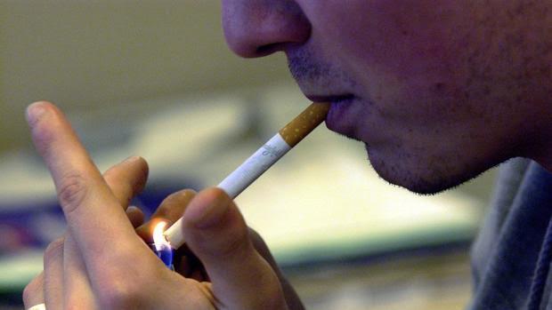 El tabaco condiciona el riesgo de ictus de los varones menores de 50 años