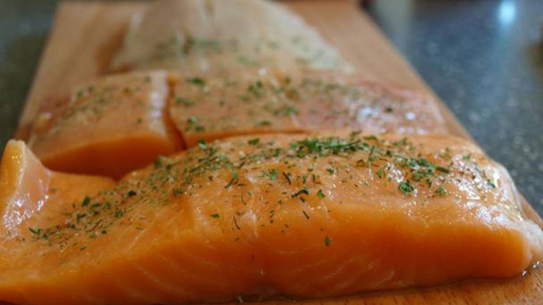 Sin excusas para no comer pescado