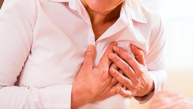 La insuficiencia cardiaca es una de las principales causas de mortalidad en todo el mundo
