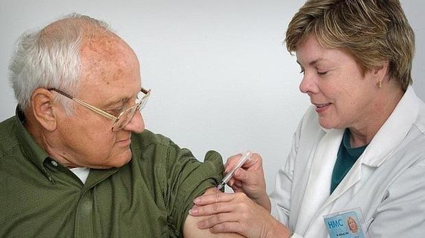La confianza en el médico es clave para seguir las recomendaciones de vacunación