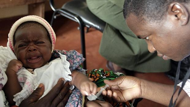 La tuberculosis afecta especialmente a los países menos desarrollados