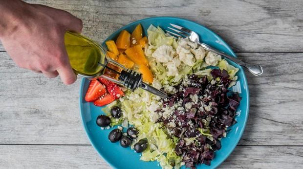 Uno de los pilares de la dieta mediterránea se centra en una alimentación saludable