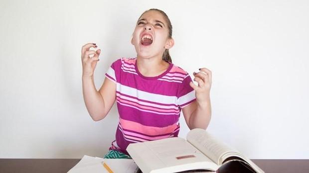El TDAH afecta al 5-10% de los menores de nuestro país (Archivo)