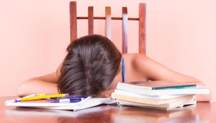 Narcolepsia: La enfermedad que hace que te caigas de sueño durante el día