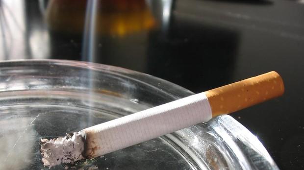 Fumar no parece causar demencia en esta población