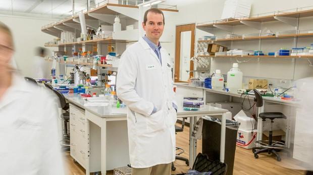 Dr. Greg Dussor